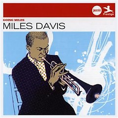 Verve Jazzclub: Legends - Going Miles - Miles Davis