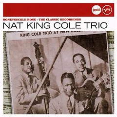 Verve Jazzclub: Legends - Classic Recordings - Nat King Cole