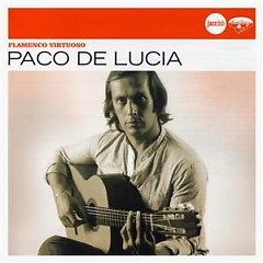 Verve Jazzclub: Legends - Flamenco Virtuoso - Paco de Lucía