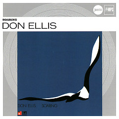 Verve Jazzclub: Originals - Soaring - Don Ellis