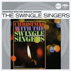 Verve Jazzclub: Originals - Christmas With The Swingle Singers - The Swingle Singers