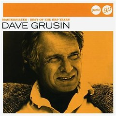 Verve Jazzclub: Trends - Masterpieces - Best Of The GRP Years - Dave Grusin