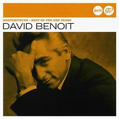 Verve Jazzclub: Trends - Masterpieces - Best Of The GRP Years - David Benoit