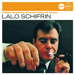 Verve Jazzclub: Trends - Mission Impossible - Lalo Schifrin
