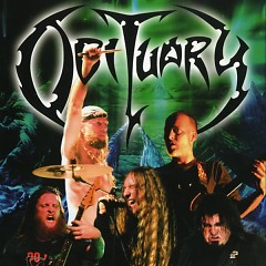 Frozen Alive CD2 - Obituary