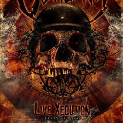 Live Xecution ~ Party.San 2008 - Obituary