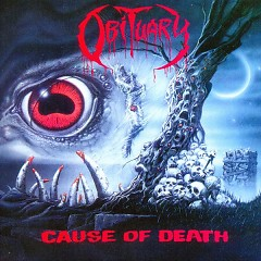 Cause Of Death (Remastered) - Obituary