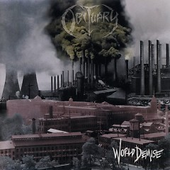 World Demise (Remastered) - Obituary