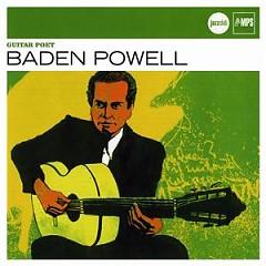 Verve Jazzclub: World -  Guitar Poet - Baden Powell