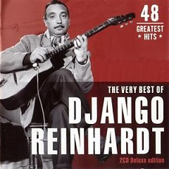 The Very Best: 48 Greatest Hits (CD 2) (Part 1) - Django Reinhardt