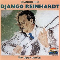 The Gipsy Genius (CD 2) - Django Reinhardt