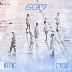 FLIGHT LOG : DEPARTURE - GOT7