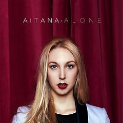 Alone (Radio Edit) (Single) - Aitana