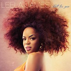 Fall For You - Leela James