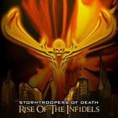Rise Of The Infidels (CD1) - S.O.D.