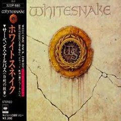 Whitesnake (Serpens Albus) (1st Press) - Whitesnake
