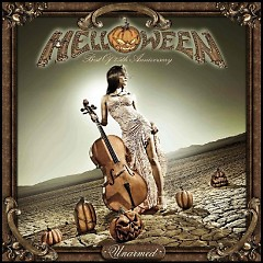 Unarmed (Best Of 25th Anniversary) - Helloween