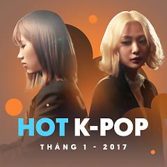 Nhạc Hàn Hot Tháng 01/2017