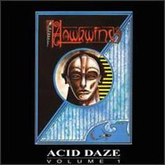 Acid Daze - Volume 1