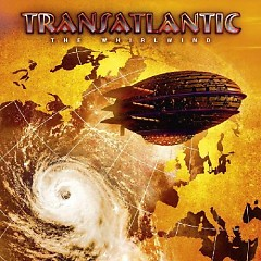 The Whirlwind (CD1) - Transatlantic