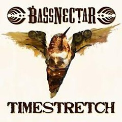 Timestretch [EP] - Bassnectar