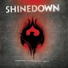 Somewhere In The Stratosphere (CD2) - Shinedown