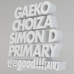 Good - Simon D,Primary