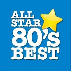 All Star 80's Best (CD1)