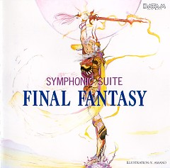 Final Fantasy Symphonic Suite
