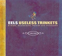 Useless Trinkets (CD2) - Eels
