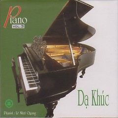 Dạ Khúc - CD1 - Lê Nhật Quang