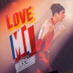 Love Mi (Liveshow) (Disc 3)