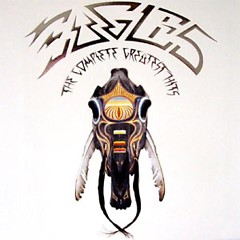 The Very Best of Eagles CD2