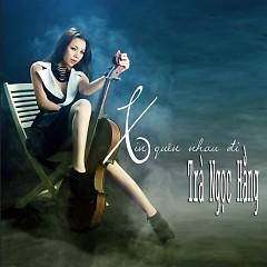 Xin Quên Nhau Đi (Single) - Trà Ngọc Hằng