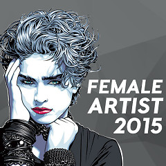 Female Artists Of 2015 - Various Artists