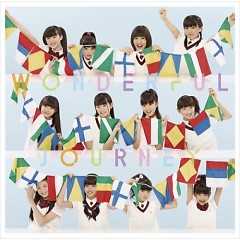 Wonderful Journey - Sakura Gakuin