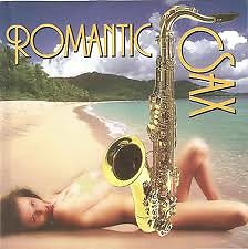 Romantic Sax: Blue CD1