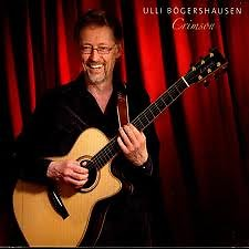 Crimson - Ulli Bogershausen