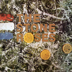 The Stone Roses [20th Anniversary Remastered Boxset] (CD1) - The Stone Roses