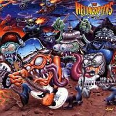 Air Raid Serenades (CD2) - The Hellacopters
