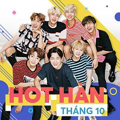 Nhạc Hot Hàn Tháng 10/2016