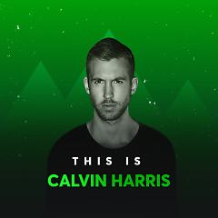 Những Bài Hát Hay Nhất Của Calvin Harris - Calvin Harris