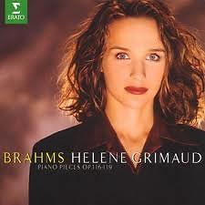 Brahms Piano Pieces Op.116-119
