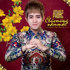Nonstop Chúc Mừng Năm Mới (Single) - Đinh Kiến Phong