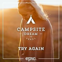 Try Again - Campsite Dream