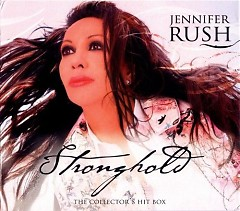 Stronghold - The Collector's Hit Box (CD3: Specials And Rarities Vol. 3) - Jennifer Rush