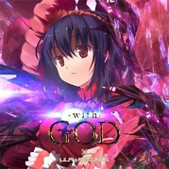 with GOD  - LiLA'c Records