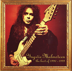 The Best Of 1990-1999 - Yngwie Malmsteen