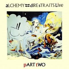 Alchemy Live (CD2)