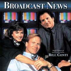 Broadcast News OST (Pt.3) - Bill Conti